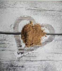 Mąka lniana / Siemie lniane mielone