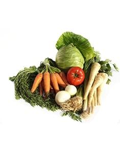 Warzywa uprawiane tradycyjnie bez środków ochrony roślin